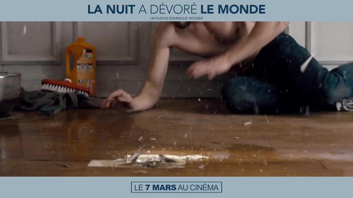ТВ-ролик (французский язык)