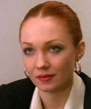 Анастасия Походенко