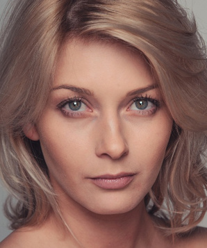 Любава Грешнова