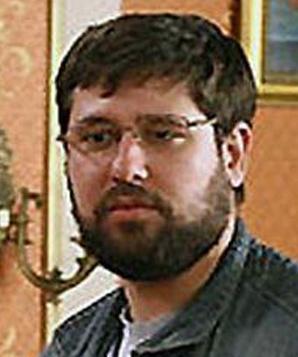 Карен Захаров