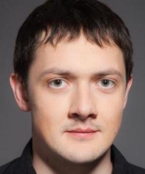 Александр Гиренок