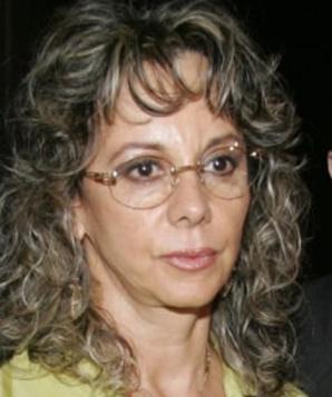 Соня Оквендо