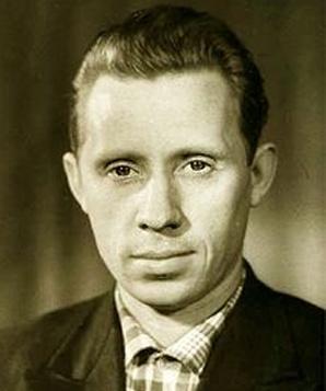 Юрий Бутырин