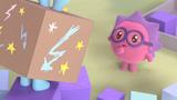 Малышарики - Робот