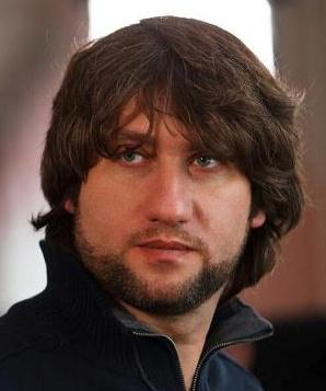 Арман Геворгян