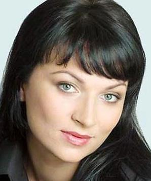 Виктория Билан