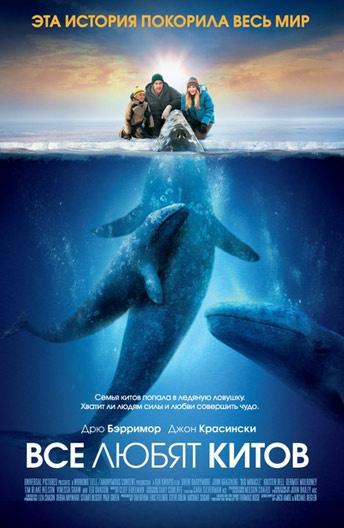 Фильм о дельфинах 2018