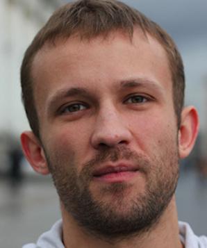 Антон Черенков