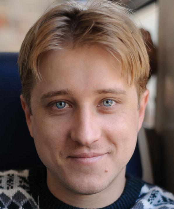 Дмитрий Веркеенко