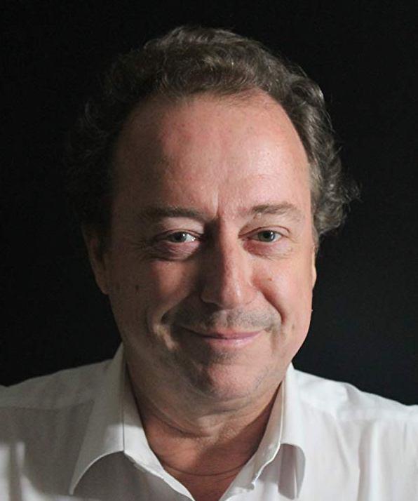 Жан-Люк Ван Дамм
