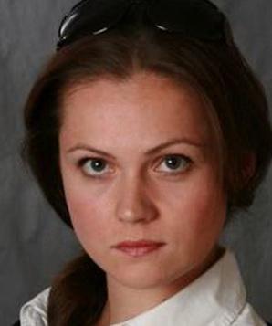Алеся Лесникова