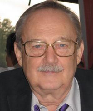 Виктор Лебедев