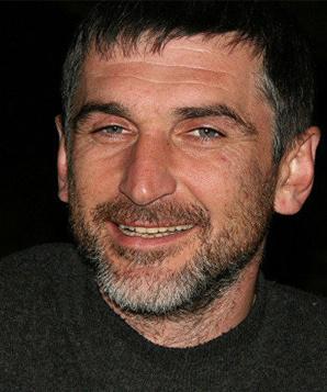 Дмитрий Парастаев