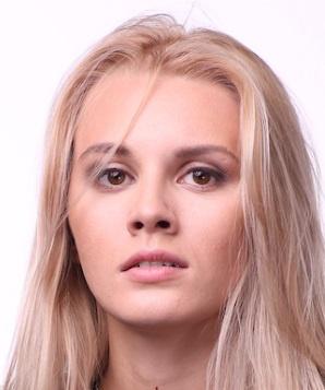 Даша Русакова