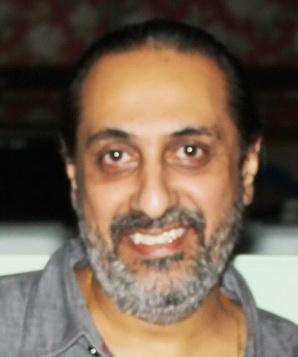 Баллу Салуджа