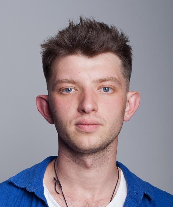 Илья Кипоренко