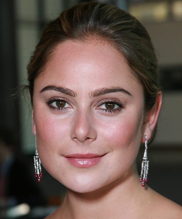 Брукс актриса фото англичанка