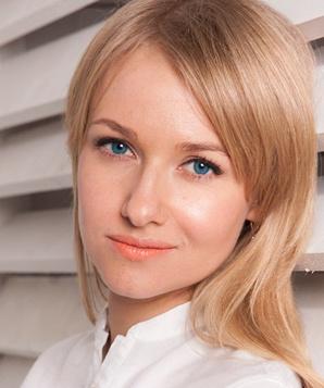 Наталья Фрей
