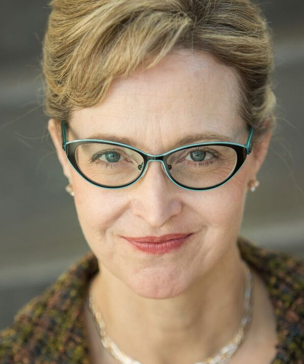 Катрин Хоун