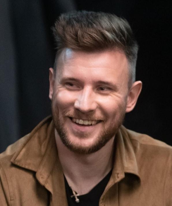Дмитрий Шнякин