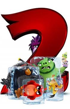 Angry Birds в кино 2 2019: дата выхода мультфильма, актеры, смотреть трейлер на русском, кадры в 2019 году