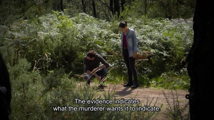 смотреть фильм черный лес общепринятые нормы