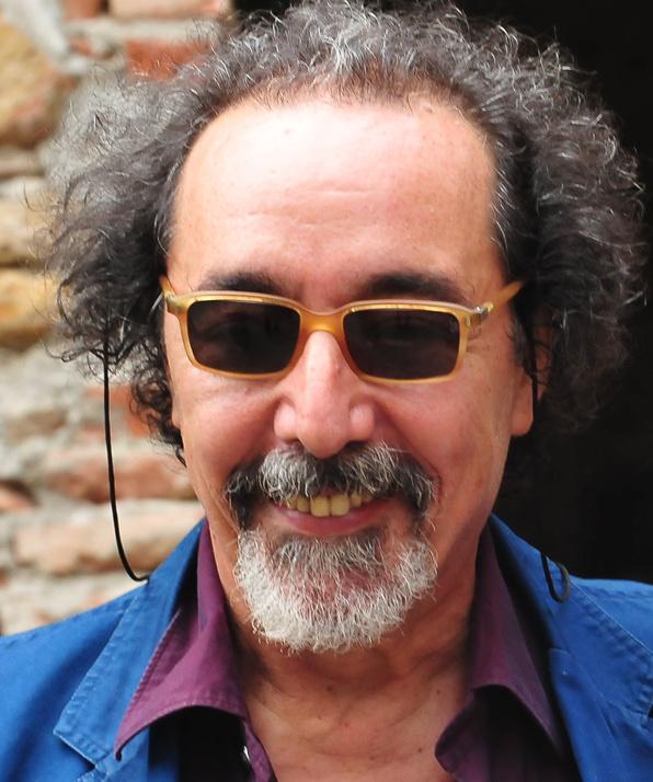 Освальдо Баргеро