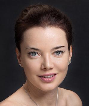 Оксана Пчелинова
