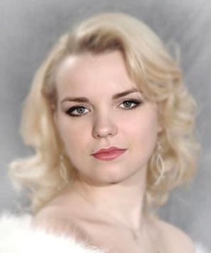 Александра Богданова