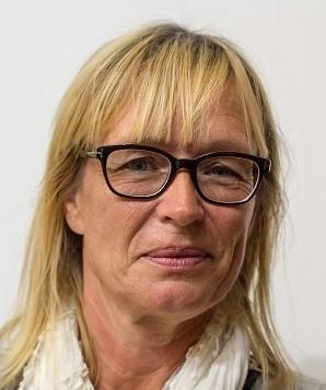 Силла Бёрлинд
