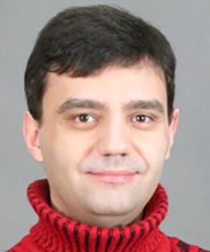 Александр Итыгилов мл.