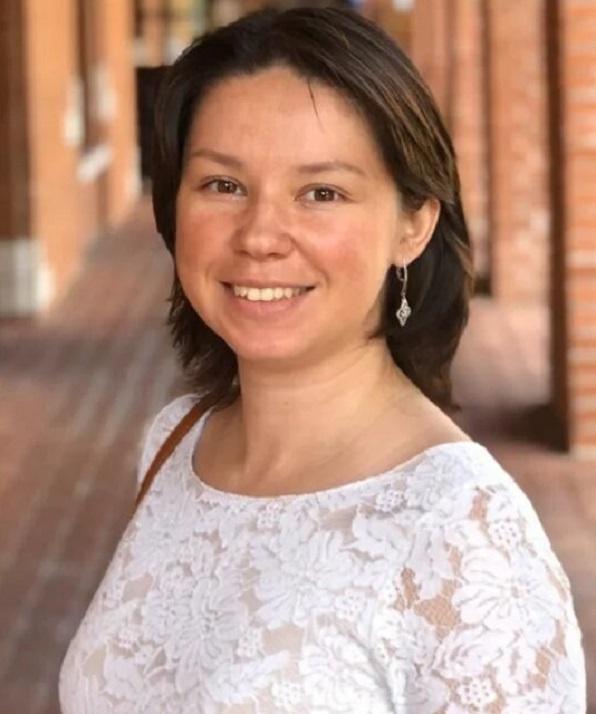 Милана Малюкова