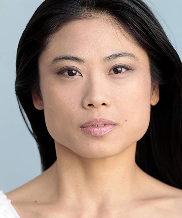 Томоко Карина