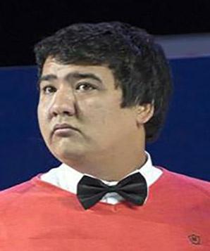 Атабек Мирзахолов