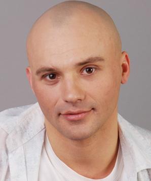 Евгений Аксёнов