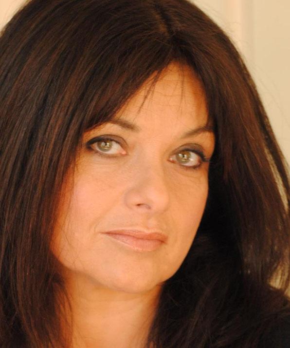 Натали Хомс