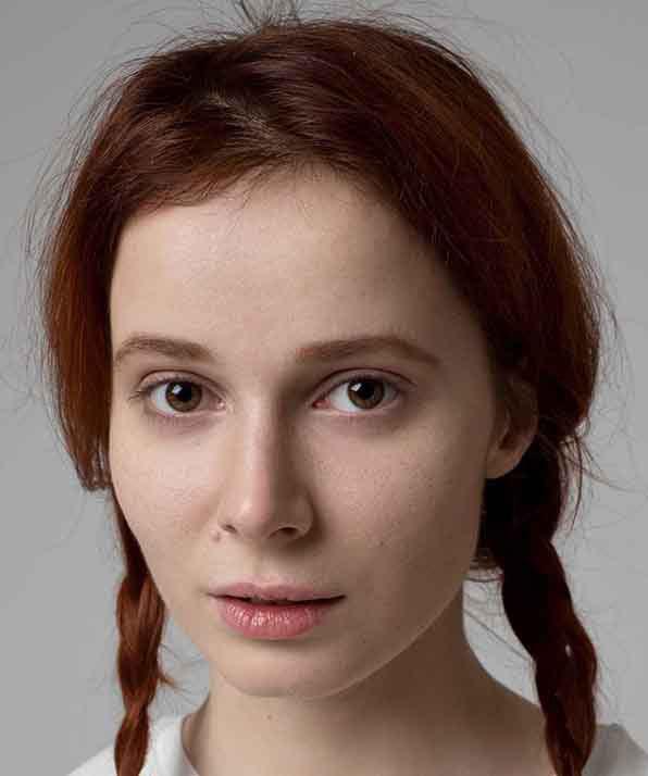 Инесса Чиркина