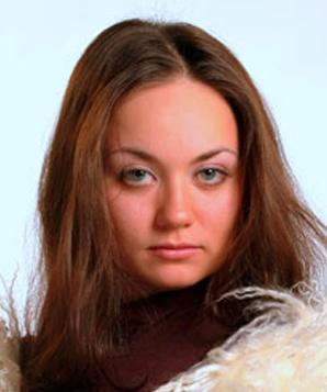 Вероника Саркисова