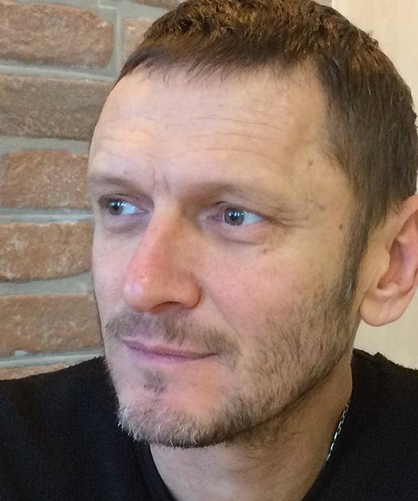 Владимир Янощук