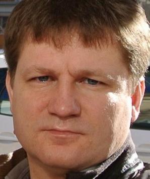 Денис Петушков