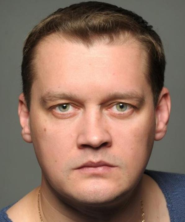 Иван Косичкин