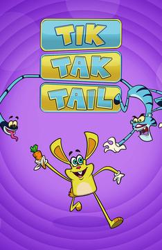 Tik Tak Tail