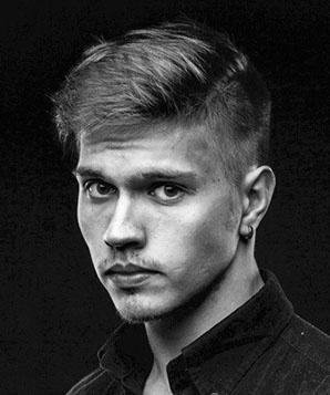 Евгений Зарубин