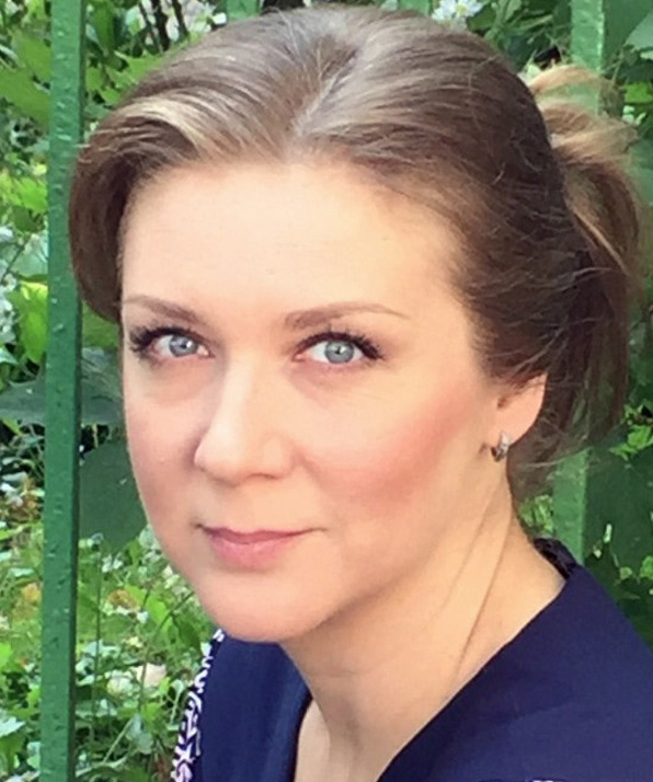 Юлианна Михневич
