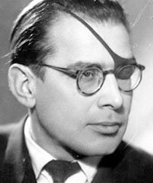Борис Дежкин