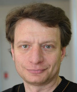 Александр Строев