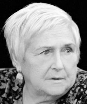 Мария Амосова