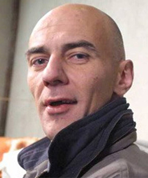 Сергей Моложаев