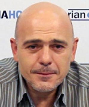 Георгий Гургулия