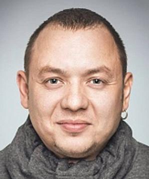 Артур Меркулов